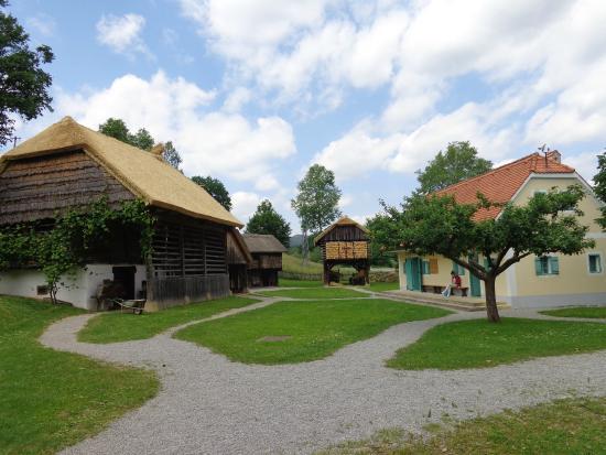 Rogatec Open Air Museum