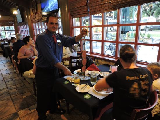 Photo0 Jpg Picture Of Cafe Mineiro Brazilian Steakhouse