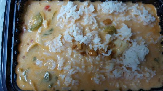 Asian Bistro Restaurant