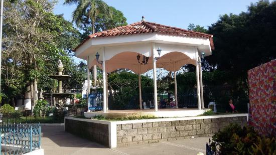 Concepcion de Ataco, El Salvador: photo2.jpg