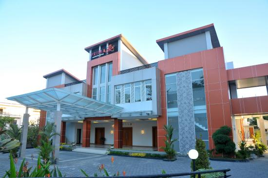 the 10 closest hotels to prima sr hotel convention sleman rh tripadvisor com