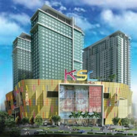 Ksl Hotel And Resort