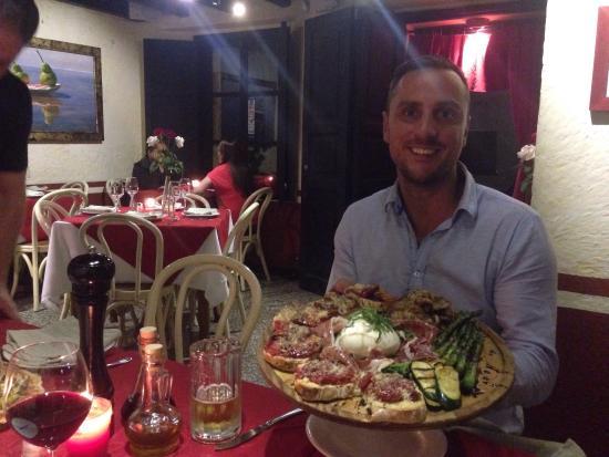 El Cazador Italiano: photo0.jpg