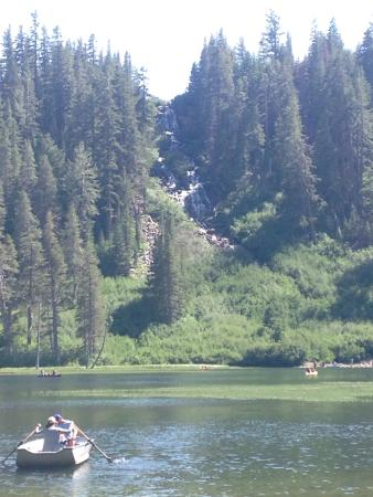 Twin Lakes Campground: photo4.jpg