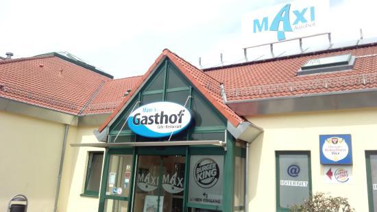 Maxi Autohof