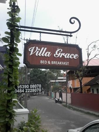 Villa Grace Bed & Breakfast