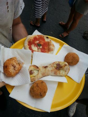 Pizza Express Amalfi