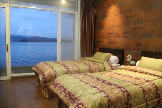 Tiara Bunga Hotel Villa Prices Reviews Samosir Island Indonesia Tripadvisor
