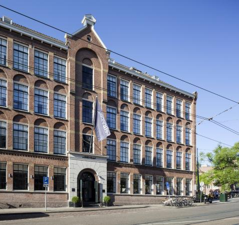 Photo of Hotel Sir Albert Hotel Amsterdam at Albert Cuypstraat 2-6, Amsterdam 1072 CT, Netherlands