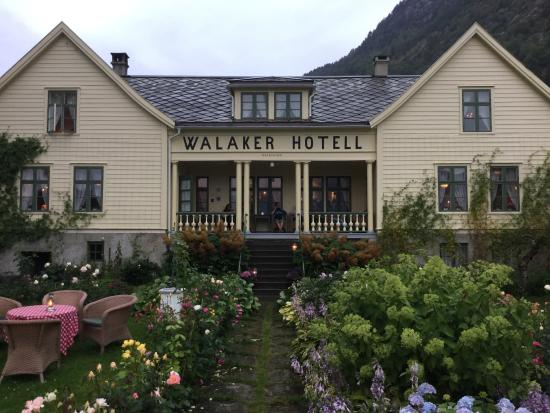 Walaker Hotell Hotel