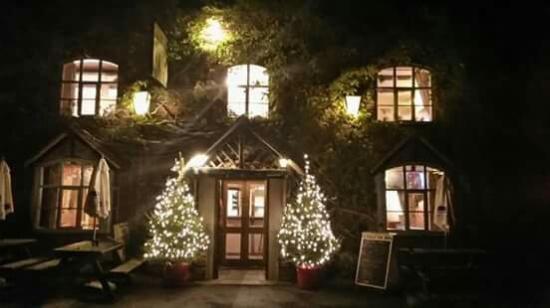 Little Stretton, UK: Ragleth Inn