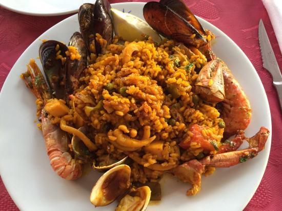 Restaurante Xaloc: photo0.jpg