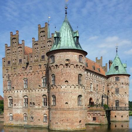 egeskov slot adresse luder i Odense