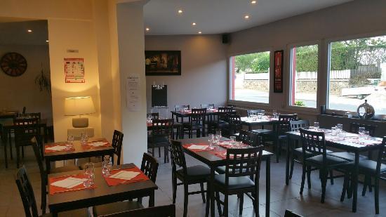 Restaurant La Mere Riboulin, Chez Richard