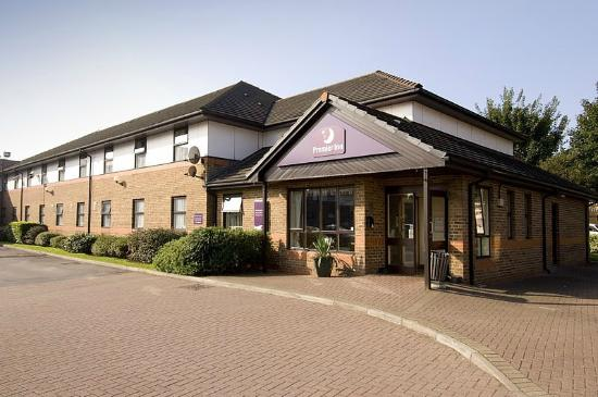 Premier Inn Cardiff City South Hotel