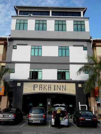 Paka Inn Hotel