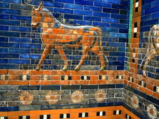 Re: ( Gioco).Se tu fossi... Museo-di-pergamon