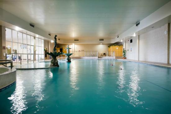 Sheldon Park Hotel: Swimming Pool
