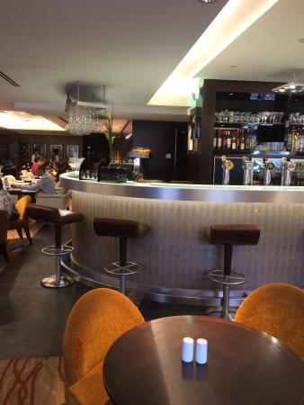 Sheraton Brussels Airport Hotel: Très bel établissement