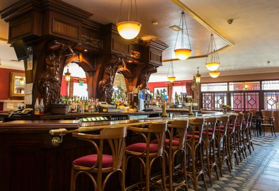 Sheldon Park Hotel Dublin