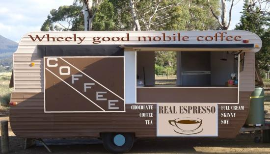 Wheel Good Mobile Coffee