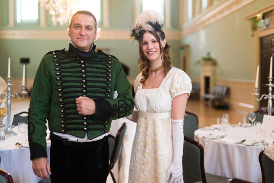 Strictly Jane Austen Tours