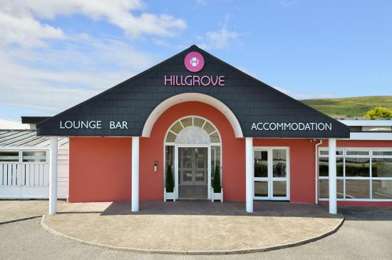 Photo of Hillgrove Hotel Dingle