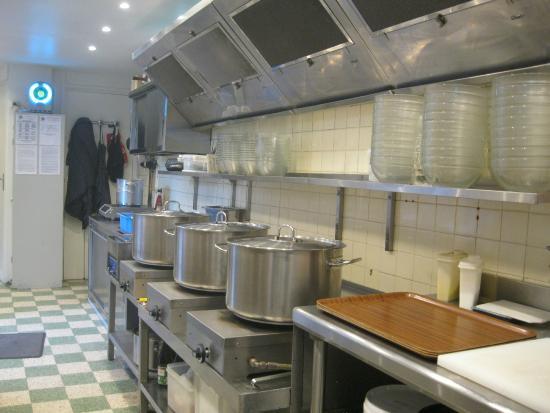 La cuisine photo de la friture du nord avesnes sur - Cuisine du nord de la france ...