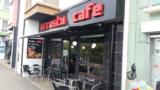Arrosto Cafe