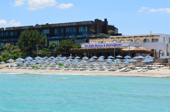 Yelken Beach&Restaurant