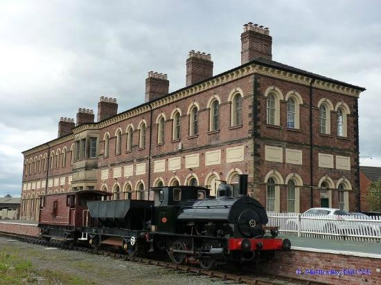 Cambrian Heritage Railways