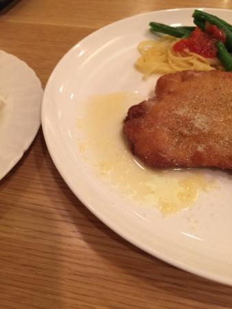Italian Cuisine Piccolo Giggi