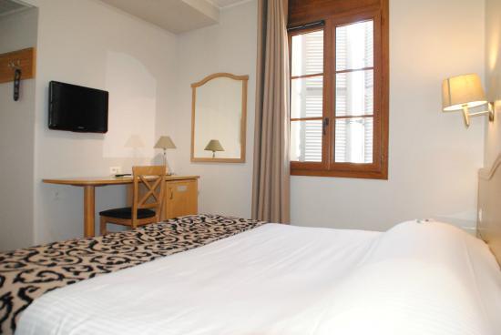 Photo of Inter-hotel Grand Hotel de la Gare Toulon
