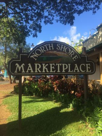 North Shore Marketplace Picture