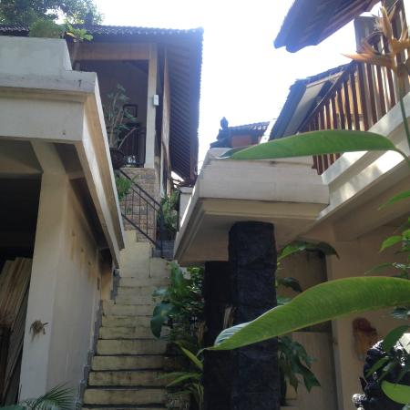 Latugu Homestay Ubud: rooms