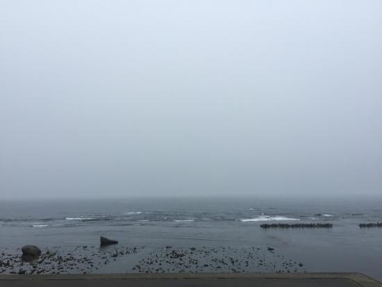 洋野町, 岩手県, 景観