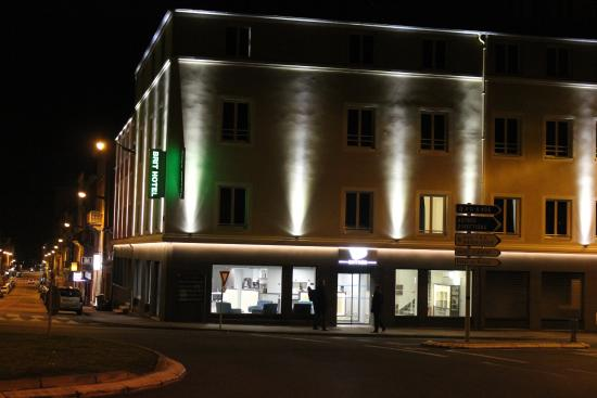 Brit Hotel Macon Centre Gare Updated 2018 Prices Reviews France Tripadvisor
