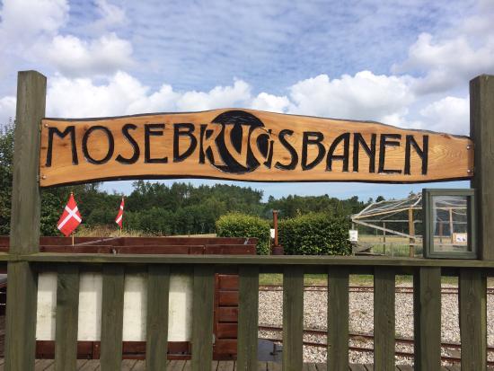 Oerum Djurs, Denemarken: Et dejlig sted, til at bruge et par timer ��