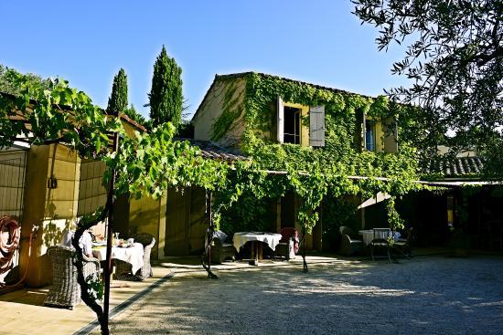 Chez Soi en Luberon : Great rooms!