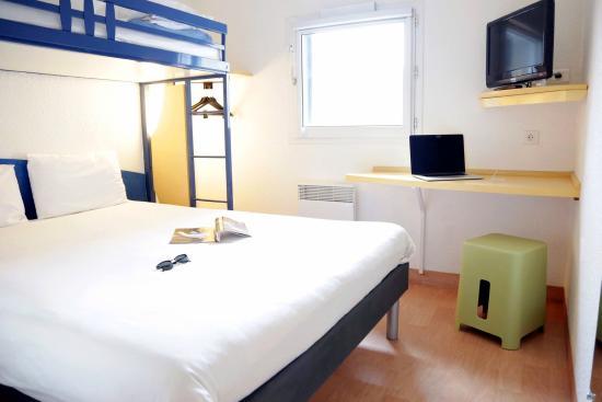 Hotel Ibis Budget Lille Villeneuve D Ascq