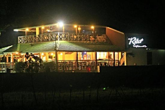 Rita Bar & Restaurant