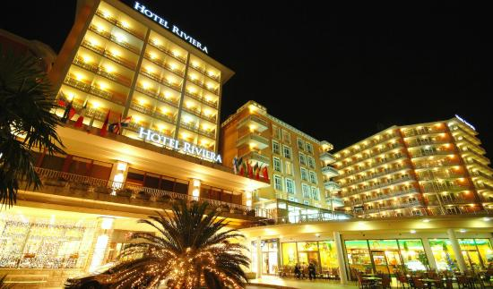 Photo of Hotel Riviera Portoroz
