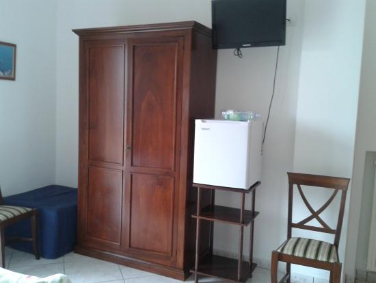 Arra Camere : Camera da letto