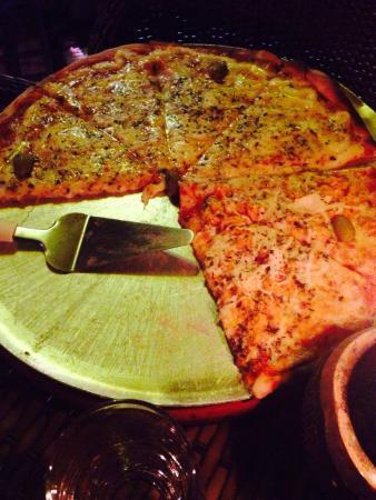 Pizzaria Fornilha