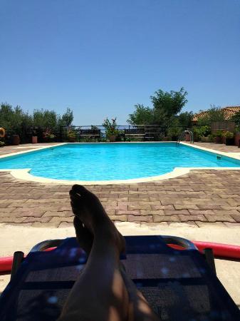 Kerasia Studios: Pool
