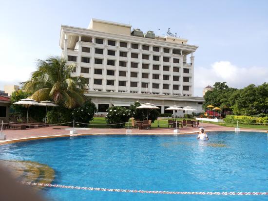 Sun-n-Sand Hotel, Shirdi: Hotel 'Sun n Sand', Shirdi