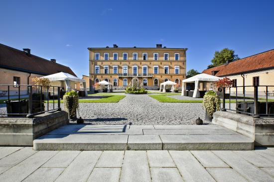 Ulfsunda Castle