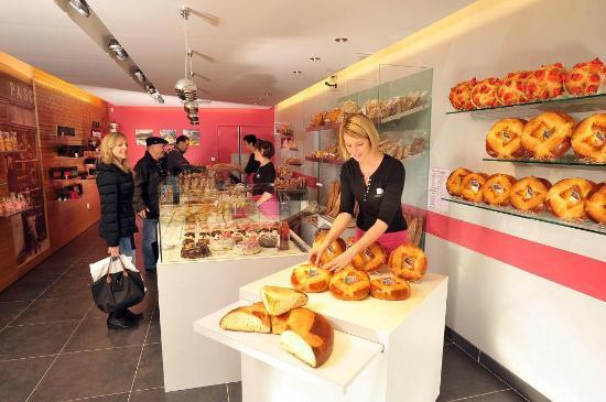 Musee de la Pogne - Boulangerie Pascalis
