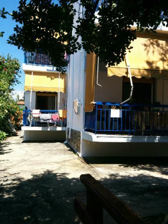 House Souzanna