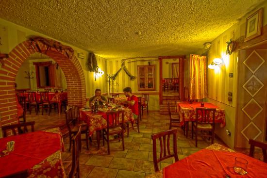 Bar Ristorante AL Buon Gustaio